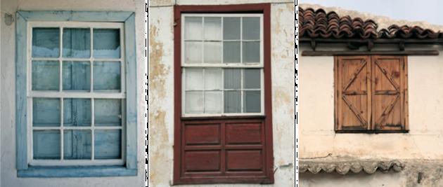 Ajatuksia kauneus ventanas de madera 95 viejas for Puertas de cuarterones antiguas